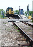 TA0623 : Barrow Haven Station by Paul Glazzard