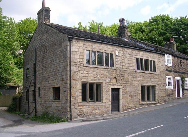 Old Huntsman Inn - Midgley Road