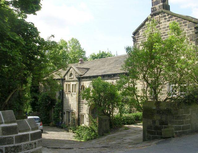 Ewood Coach House - Midgley Road, Mytholmroyd