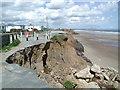 TA1756 : Cobble Gap, Skipsea Cliff by Paul Glazzard