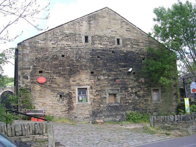 Midgley Post Office & Village Shop - Towngate