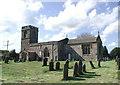 TA1558 : All Saints Church, Barmston by Paul Glazzard