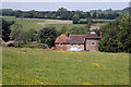 TQ6735 : The Oast House, Town Hill, Lamberhurst, Kent by Oast House Archive