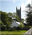 G6742 : St Columba's Church Drumcliffe by Kay Atherton