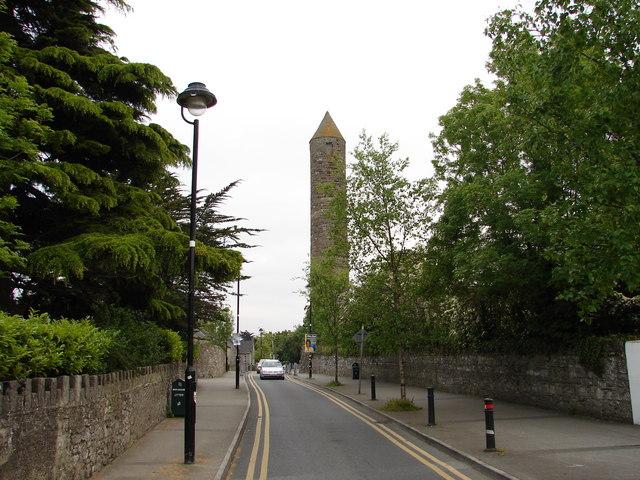 Clondalkin Round Tower