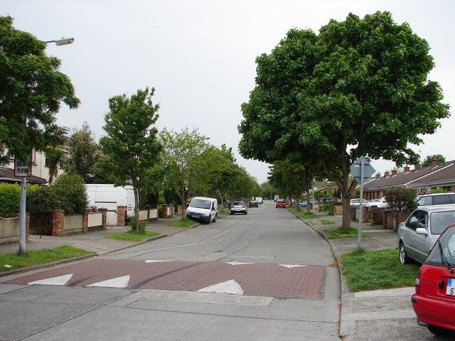 Cherrywood Park