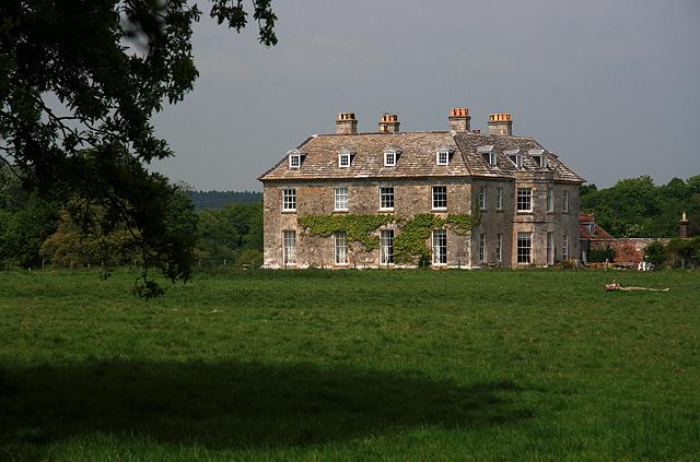 Moreton House