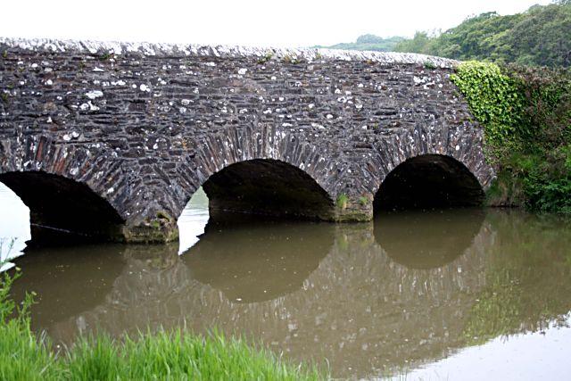 Sett Bridge