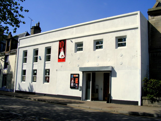 The Red Shoes Theatre