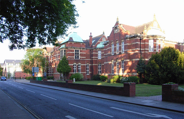 Beverley Public Library and Art Gallery