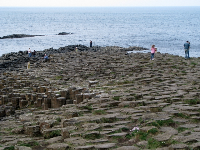 Giant's Causeway [4]