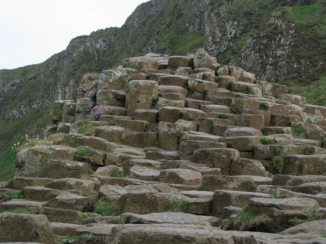 Giant's Causeway [5]