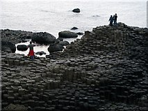 C9444 : Giant's Causeway [6] by Rossographer