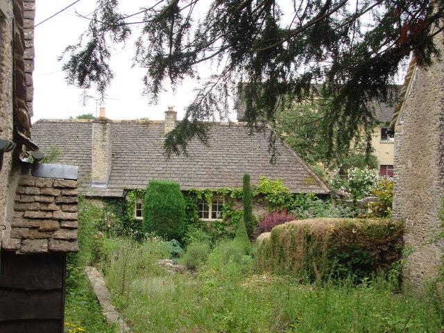 Scenic Doughton, Gloucestershire
