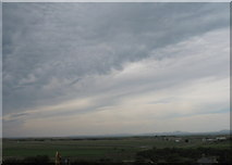 SH5726 : Llanbedr Airfield by Peter Humphreys