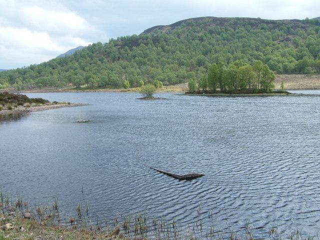 Loch Finnart