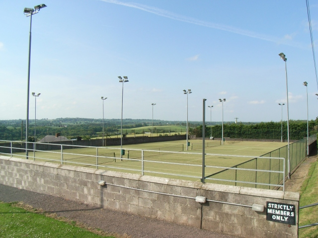 Stackallen Lawn Tennis and Pitch & Putt Club