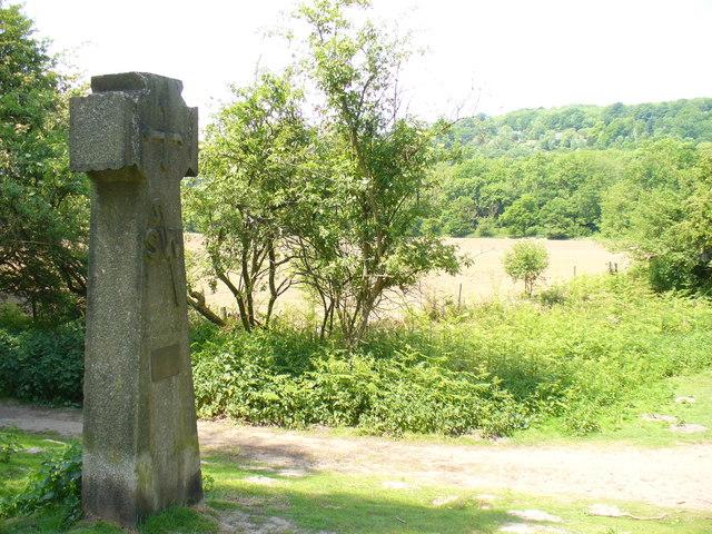 Bishop Wilberforce Memorial