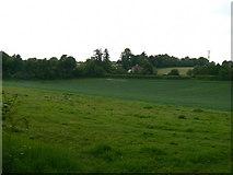SU6349 : Rolling Countryside by Sandy B