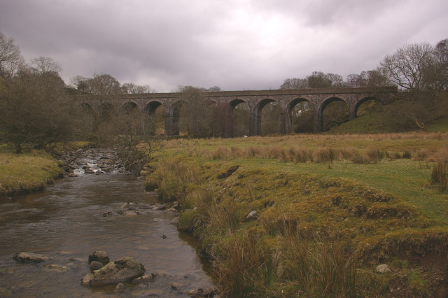 Mosedale Viaduct