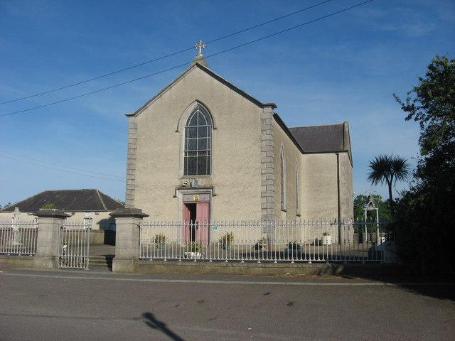 St. Patrick's Church, Stamullen