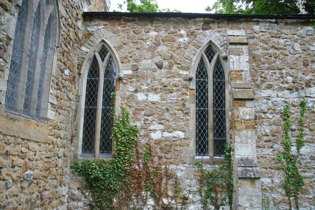 Early English Y tracery
