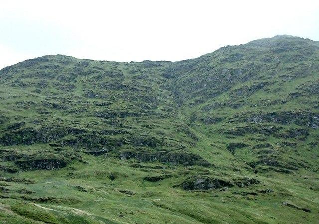 Beinn an Lochain