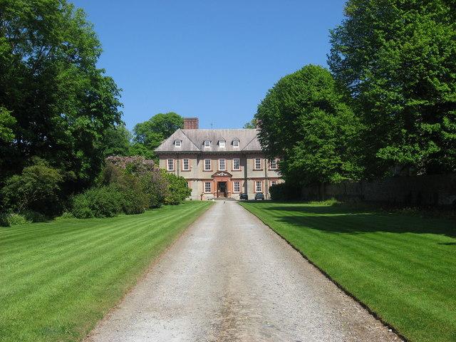 Beaulieu House, Co. Louth