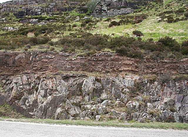 The Torridonian Basal Unconformity