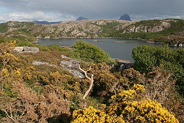 Loch Roe