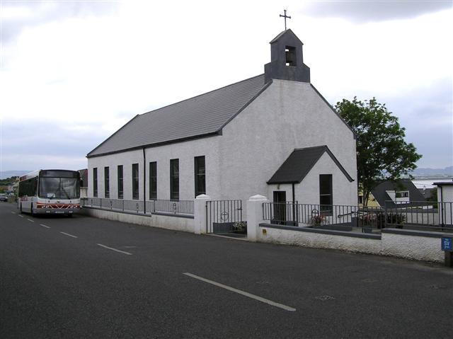 Rosses Point RC Church