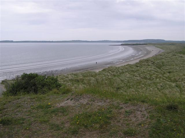 Bomore Point, Rosses Point