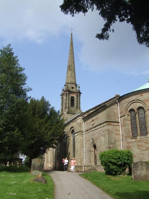 St Bartholomew's Church