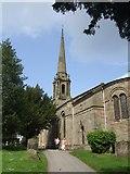 SO9969 : St Bartholomew's Church by John M