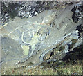 SX0783 : Delabole Slate Quarry - 1 by Trevor Rickard