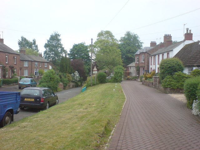 Clints Road, Great Corby