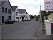 G6543 : Carney, Co. Sligo by Kenneth  Allen