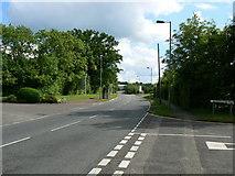 SU6553 : Berrington Way / Wade Road by Sandy B