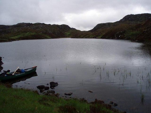 Lochan na Claise
