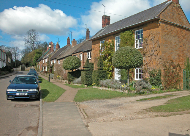 Cross Hill Road