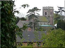 SK6117 : All Saints Church, Seagrave Leicestershire by Graham Taylor