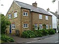TL1041 : Bakehouse Cottage, Northwood End Road, Haynes by Robin Drayton