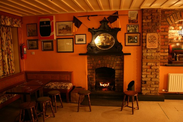 The Mountain Bar, Hayestown, Co. Wexford