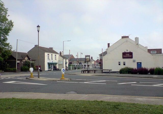 Bedlington Station