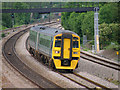 ST4386 : South Wales Mainline by Stuart Wilding