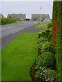 TA0043 : Miles Lane, Leconfield by Paul Harrop