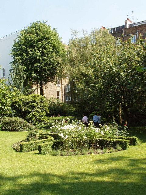 Arundel and Elgin Communal Gardens