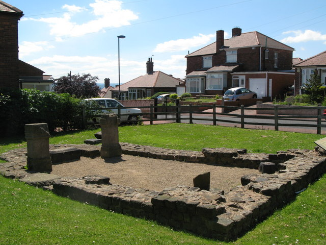 Benwell Temple of Antenociticus