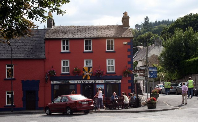 O'Donnell's pub