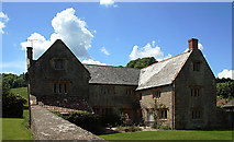 ST5906 : Melbury Bubb Manor House by Mike Searle